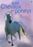 Anna Milbourne et Josephine Thompson - Chevaux et poneys.