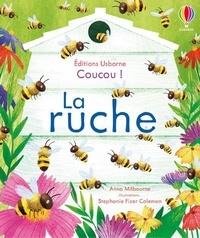 Histoiresdenlire.be Coucou! - la ruche Image