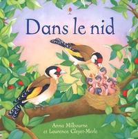 Anna Milbourne - Dans le nid.