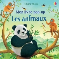 Anna Milbourne et Richard Johnson - Les animaux.