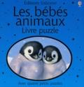 Anna Milbourne et John Butler Yeats - Les bébés animaux.