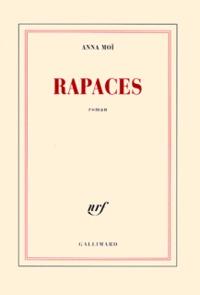 Anna Moï - Rapaces.