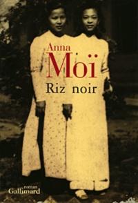 Anna Moï - Riz noir.