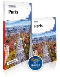 Anna Nowakowska - Paris. 1 Plan détachable