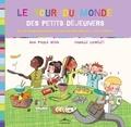 Anna Paula Senn et Camille Loiselet - Le tour du monde des petits déjeuners.