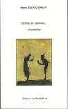 Anna Plissonneau - Drôles de saisons, Humaines.