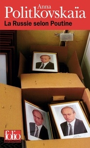 Checkpointfrance.fr La Russie selon Poutine Image