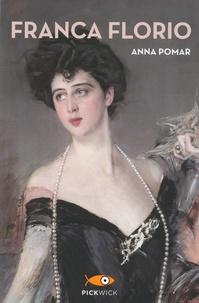 Anna Pomar - Franca Florio.