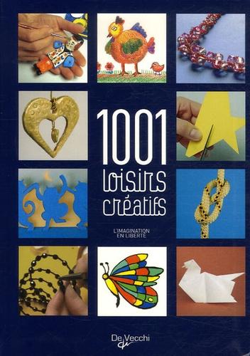 Anna Prandoni - 1001 loisirs créatifs.