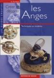 Anna Prandoni - Créer et décorer les Anges.
