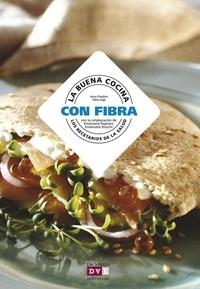 Anna Prandoni et Fabio Zago - La buena cocina con fibra.