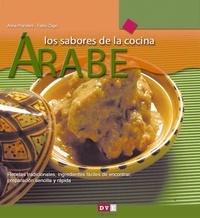 Anna Prandoni et Fabio Zago - Los sabores de la cocina árabe.
