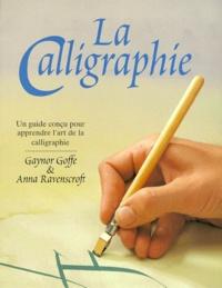 Alixetmika.fr LA CALLIGRAPHIE Image