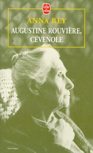 Anna Rey - Augustine Rouvière, cévenole.