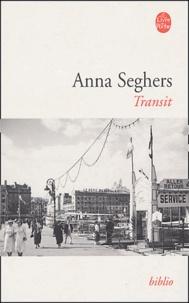 Anna Seghers - Transit.