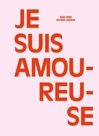 Anna Serra - Je suis amoureuse.