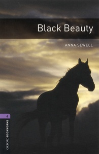 Anna Sewell - Black Beauty - With audio download.