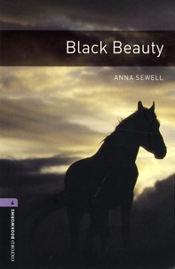 Anna Sewell et John Escott - Black Beauty. 2 CD audio