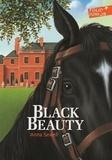 Anna Sewell - Black Beauty.