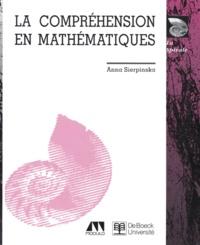 Anna Sierpinska - .