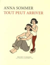 Anna Sommer - Tout peut arriver.