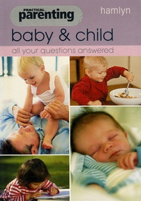 Anna Southgate - Baby & Child - All your questions answered.