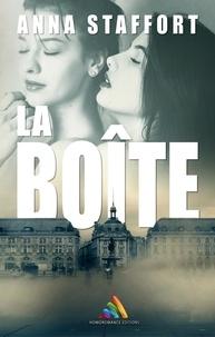 Anna Staffort - La boîte.