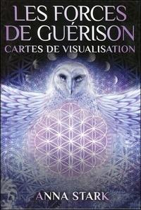 Anna Stark et Louis Dyer - Les forces de guérison - Cartes de visualisation.