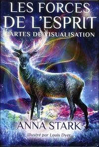 Anna Stark et Louis Dyer - Les forces de l'esprit - Cartes de visualisation. Avec 36 cartes.