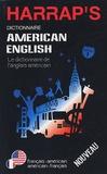 Anna Stevenson - American English Dictionnaire - Anglais-Français / Français-Anglais.