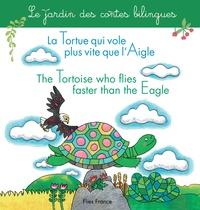 Anna Stroeva - La tortue qui vole plus vite que l'aigle.