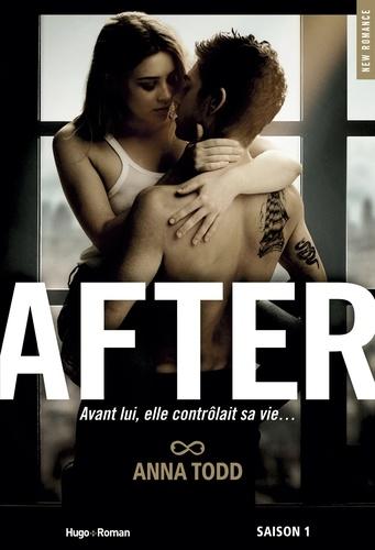 After Saison 1 - - Edition collectorAnna Todd - Format ePub - 9782755651072 - 10,99 €