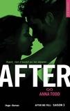 Anna Todd et Marie-Christine Tricottet - NEW ROMANCE  : After saison 3 (Extrait offert).