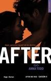 Anna Todd et Marie-Christine Tricottet - NEW ROMANCE  : After Saison 4 (Extrait offert).