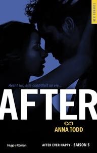 Anna Todd et Claire Sarradel - NEW ROMANCE  : After Saison 5 (Extrait offert).