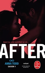 Anna Todd - After Tome 1 : .