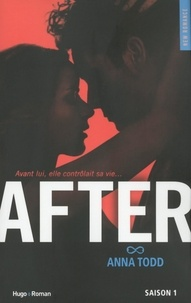 After Tome 1 - Anna Todd - Format ePub - 9782755620016 - 9,99 €