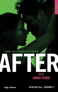 Anna Todd - After Tome 3 : After we fell.