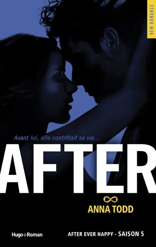 After Tome 5 - After ever happy - Format ePub - 9782755621204 - 7,99 €