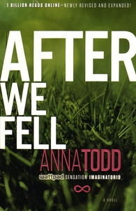 Anna Todd - After We Fell.