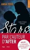 Anna Todd - Stars Tome 1 : Nos étoiles perdues.