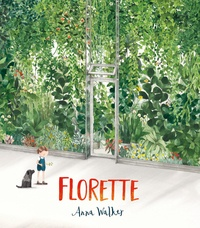 Anna Walker - Florette.