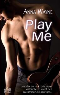 Livres gratuits et téléchargements de pdf Play Me