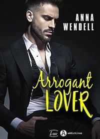 Anna Wendell - Arrogant Lover (teaser).
