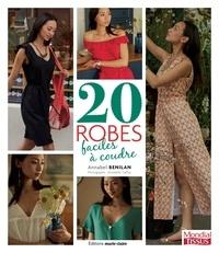 Annabel Benilan - 20 robes faciles à coudre.