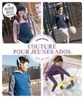 Annabel Benilan - Couture pour jeunes ados.