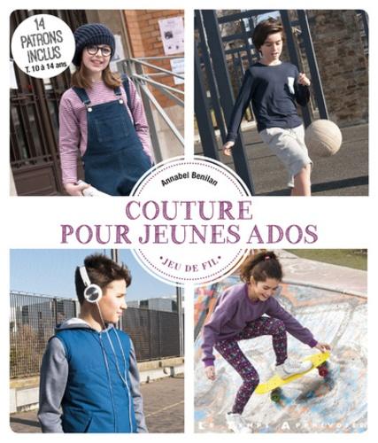 Couture Pour Jeunes Ados Grand Format