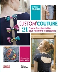 Joomla pdf book télécharger Custom'couture par Annabel Benilan, Pierre Nicou en francais