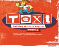 Annabel Charles - Building Skills in English Book 3. - Student's Book.