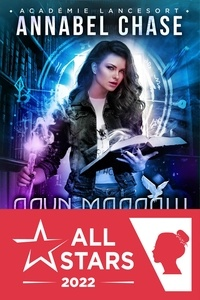 Annabel Chase - Bryn Morrow - Tome 1, Accusée à tort.